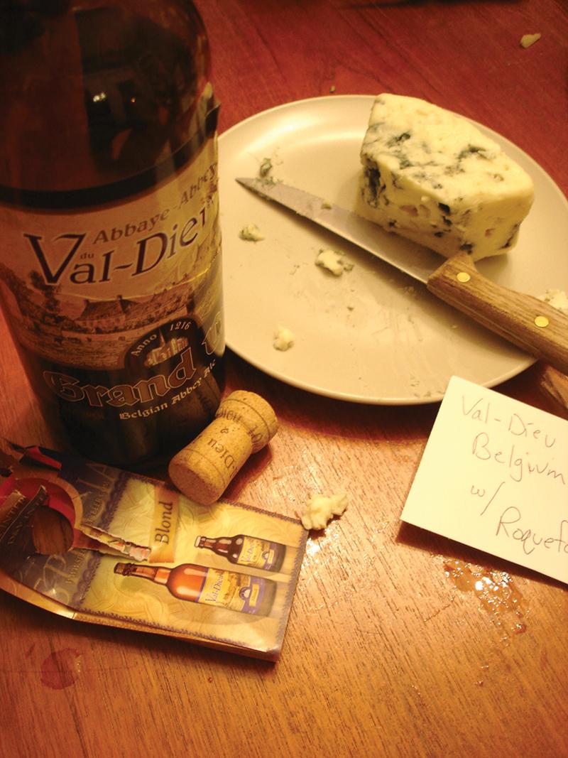 Vai-Dieu Belgium with Roquete