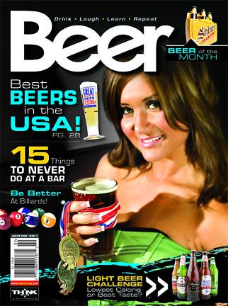 Beer Magazine Issue #2