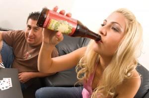 Fast drinker 2