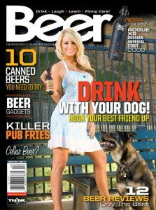 Beer Issue 14