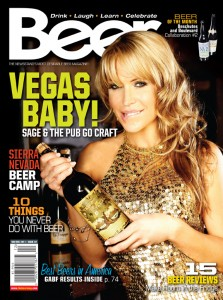Beer Magazine Issue 22