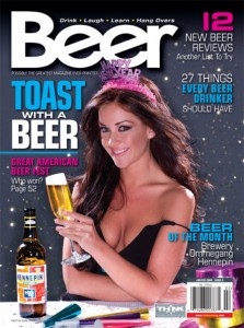 Beer Issue 8