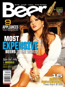 Beer Magazine Issue 18